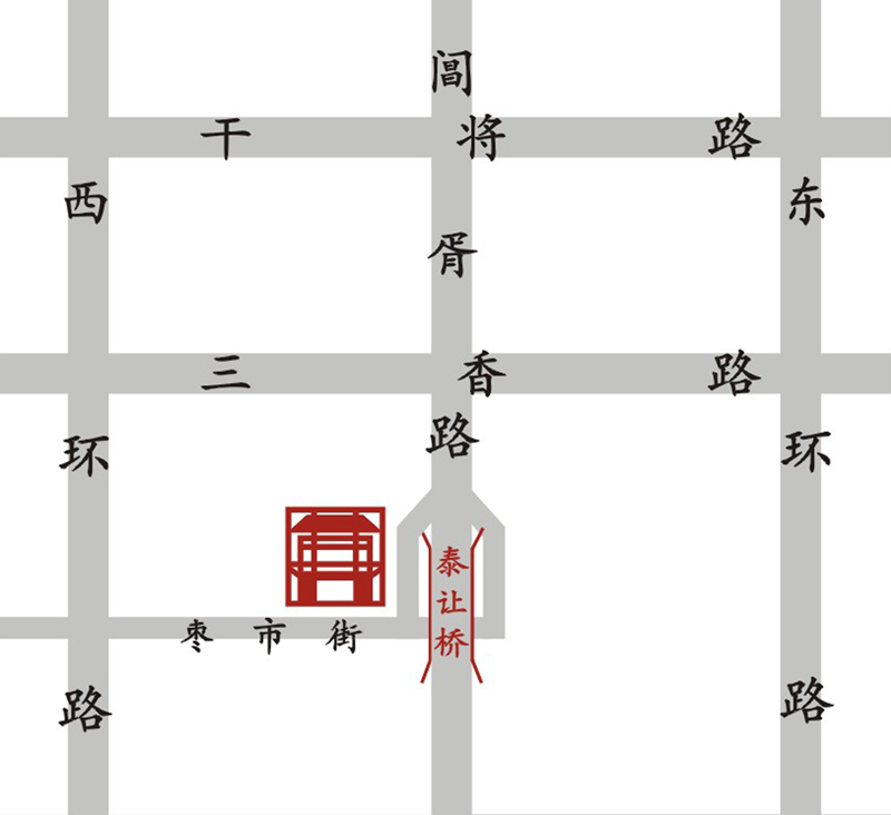 20180322 Suzhou map